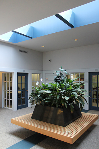 Tenants-Atrium